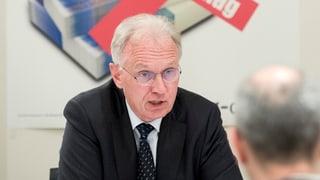 Gewerbeverband: «Der Markt muss letztlich entscheiden»