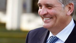 Freispruch für Ex-UBS-Banker Weil