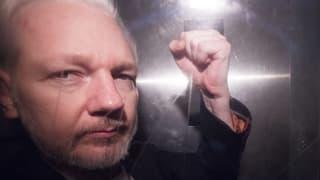 Gesundheit von Julian Assange in Haft verschlechtert