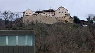 Steuerflucht: Befreiungsschlag von Liechtenstein