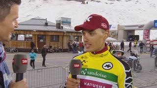 Simon Spilaks Liebe zur Schweiz
