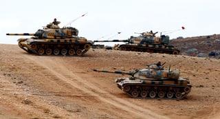 Kurden-Frage rückt Türkei und IS-Terroristen nahe aneinander