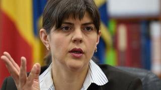 Rumäniens Korruptionsbehörde droht Entmachtung
