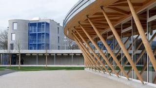 Heftige Kritik an neuem Genfer Gefängnis
