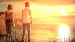 Haikiew: «Life Is Strange, Episode 1: Chrysalis»