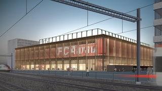 Bundesgerichtsurteil bringt Aarauer Fussballstadion vorwärts