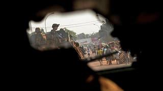 «Krise epischen Ausmasses» in Zentralafrika