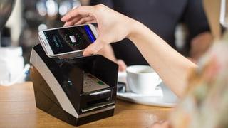 Die Swisscom und das Portemonnaie der Zukunft
