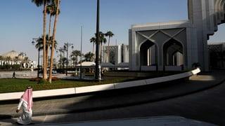 Mehrere Firmenchefs sagen ihre Teilnahme an einer Konferenz in Riad ab. Ihr Ruf steht auf dem Spiel.