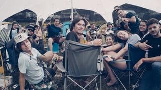 So machst du deine Freunde zu Camping-Liebhabern