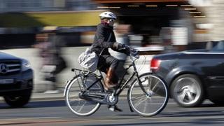 Kampf dem Luzerner Verkehrschaos