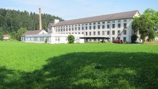 «Anno 1914» – Fernsehen SRF auf Zeitreise im Zürcher Tösstal