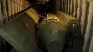 Absender der Waffen im Panama-Kanal meldet sich