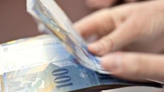 Kleinkredit: «48'500 Franken - und das schnell und diskret»
