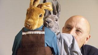 Von Kleinbürgern und Angsthasen - Peter Liechtis «Vaters Garten»