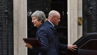 Cabinet britannic ha approvà proposta per Brexit
