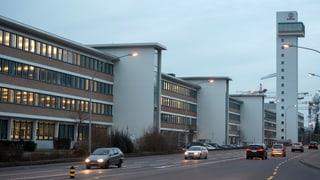 Schindler Betriebsversammlung fordert Frühpensionierungen