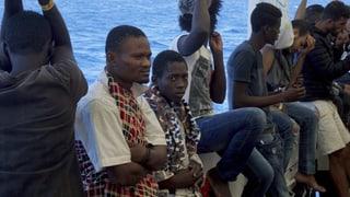 «Wir appellieren an die Regierung, das Leiden schnell zu beenden»