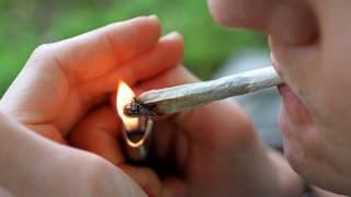 Trinken, rauchen, kiffen – und die Folgen?