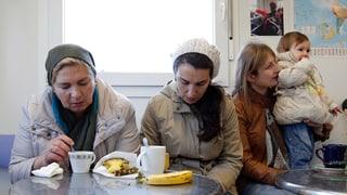 Flüchtlings-Seelsorge: Religion ist manchmal der letzte Halt