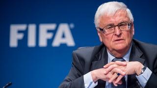 WM-Affäre: Streit beim Deutschen Fussball-Bund