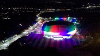 Russland plant Olympia-Ersatzspiele