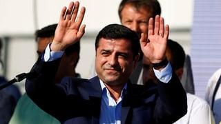 HDP-Chef Demirtas: Erdogans gefährlichster Gegner