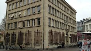Haupttäter im Solothurner Kollegium-Prozess soll verwahrt werden