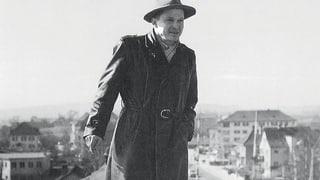 Der Winterthurer Kunstsammler Bruno Stefanini ist tot (Artikel enthält Audio)