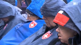 «Puls in Lourdes» (2/3) - Dauerbetrieb im Ad-hoc-Spital