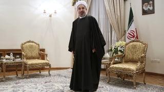 Nach Atomgesprächen: Iran beharrt auf Urananreicherung