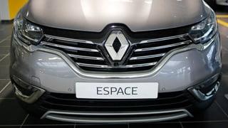 Ha era Renault inditgà fallà las svapurs?