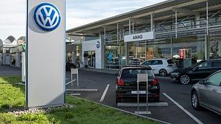Bundesanwaltschaft muss gegen VW und Amag ermitteln
