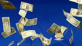 #Blatter und der unverhoffte Geldregen