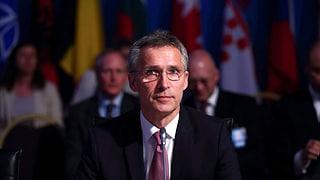 Baltikum will mehr Nato-Präsenz und beisst auf Granit