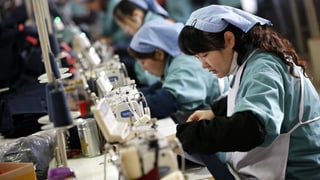 «Investoren befürchten, dass die Weltwirtschaft ausgebremst wird»