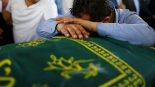 Massaker von Gaziantep: War der Attentäter gar kein Kind?
