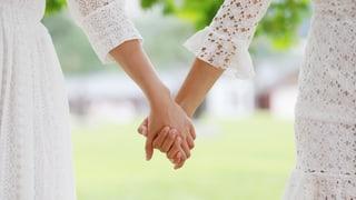 Video «Sollen Tamynique heiraten dürfen?» abspielen
