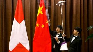 G20-Treffen: «Schweiz hat kräftig für eine Teilnahme geweibelt»