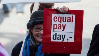 Immer mehr Firmen bieten Zertifikate für Lohngleichheit an. Deren Analysemethoden sind aber oft nicht transparent.