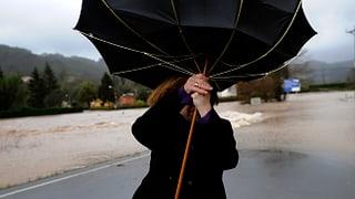 Wetterkapriolen fordern europaweit mindestens 13 Todesopfer