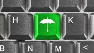 Internet-Kriminalität: So surfen Sie sicher!