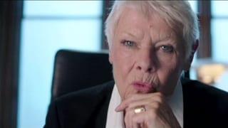 Judi Dench kämpft gegen US-Filmverband