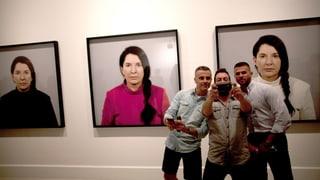 Das #Museumselfie hat die Kunstwelt erobert