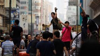 Die Proteste in Hongkong im Überblick