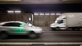 Weniger Unfälle im Gotthardtunnel – aber wie?