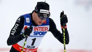 So lief der klassische «15er» in Lahti (Fin)
