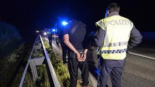 Bund gründet Taskforce gegen Schlepperkriminalität
