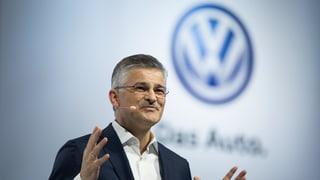 Las manipulaziuns da VW eran gia conuschentas dapi daditg