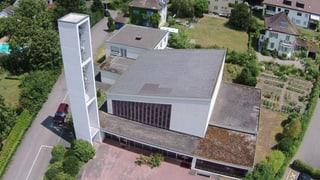 Reformierte Kirche Turgi soll geschützt werden